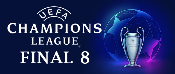 Pronostic Final 8 Ligue des Champions