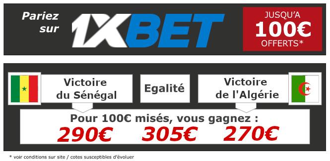 Victoire Prolongation Parions Sport